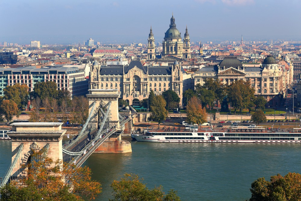 Bitcoin acceptance in Hungary: where can I spend bitcoin in Budapest?