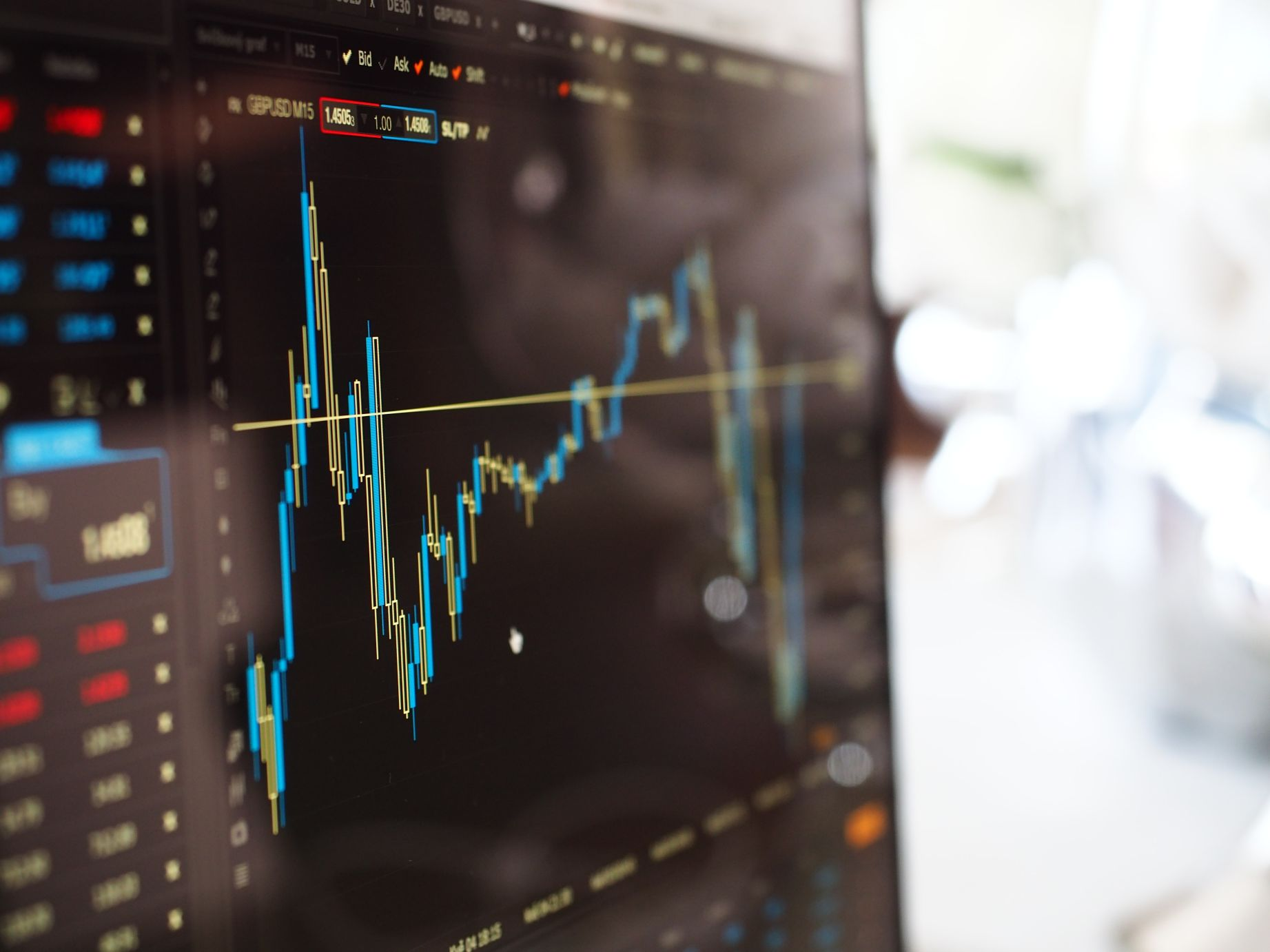 The bulls are charging: How to trade during a bitcoin bull market?