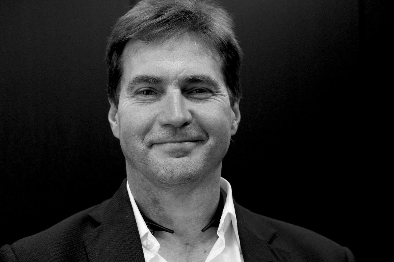 Craig Wright: is he really the man behind bitcoin?